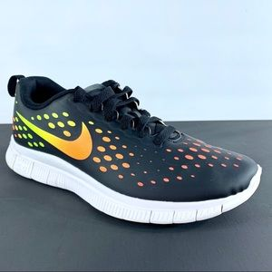 Nike Free Express (GS) Running Shoes Size 7Y